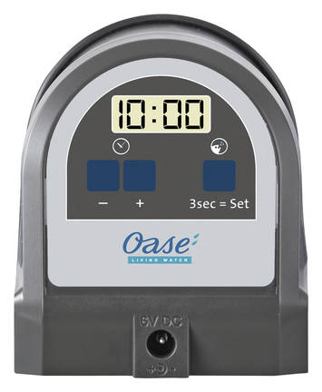 OASE FishGuard ruokinta-automaatti