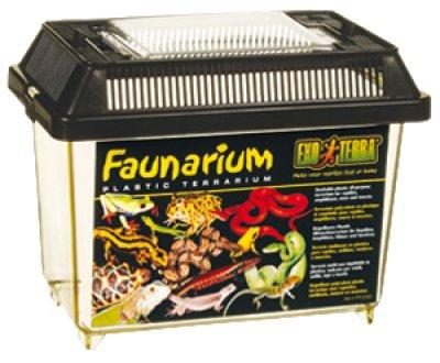 EXOTERRA Faunarium 1 Mini (18x11.6x14.5 cm)
