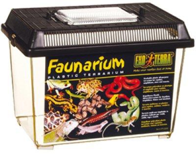 EXOTERRA Faunarium 2 Small (23x15.3x16.5 cm)
