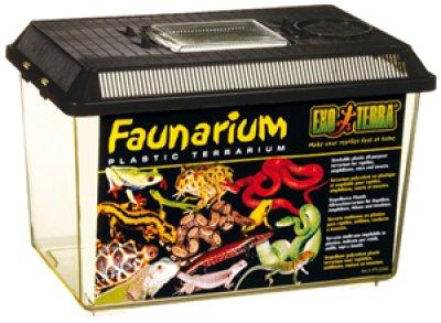 EXOTERRA Faunarium 3 Medium (30x19.5x20.5 cm)