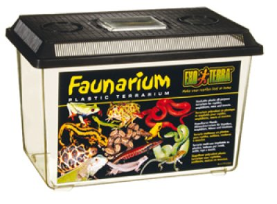 EXOTERRA Faunarium 4 Large (37x22x24.5 cm)