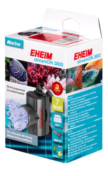 EHEIM StreamOn 3800 Streampumppu 3800 l/h 7W