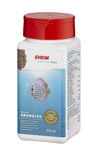 EHEIM Discus Granules kiekkokaloille