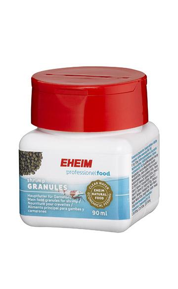EHEIM Tropical MicroGranules raeruoka kaloille 3-6cm