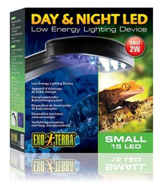 EXOTERRA DAY & NIGHT LED 2W / 3W