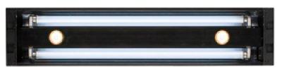 EXOTERRA DUAL TOP valaisinkansi 90 cm