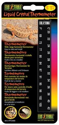 EXOTERRA lämpömittari