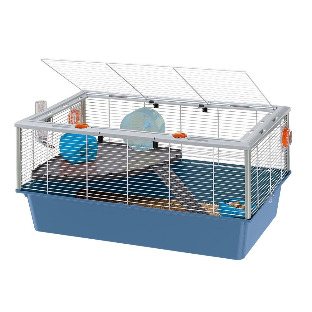 FERPLAST hamsterihäkki CRICETI 15 (poistotuote)