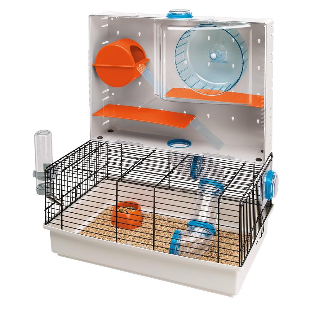 FERPLAST hamsterihäkki OLIMPIA (poistotuote)
