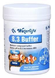 8.3 Buffer 160g
