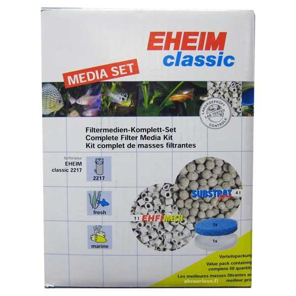 Eheim mediaset 2217 / Classic 600