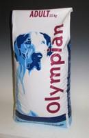 Olympia perusruoka (ei hypo-allergic) 15 kg