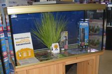 100cm leveät suorakaiteen muotoiset akvaariot