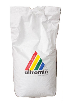 ALTROMIN chinchilla kasvatus/elatus 2,5 kg