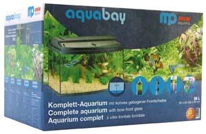 EHEIM Aquabay 58L 60x30(35)x33cm
