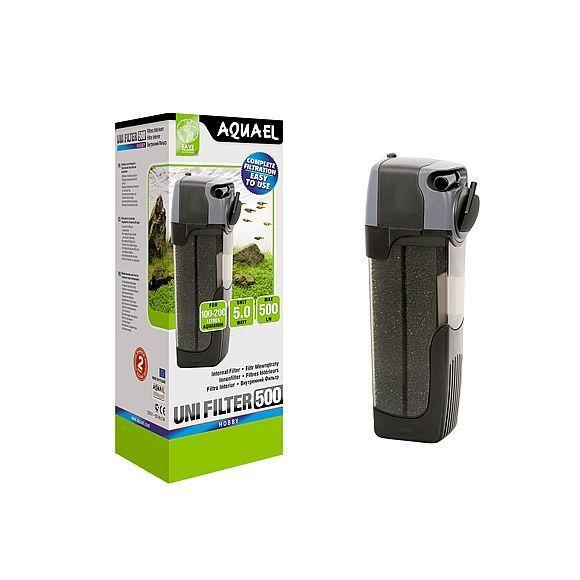 AQUAEL UniFilter sisäsuodatin 500 l/h