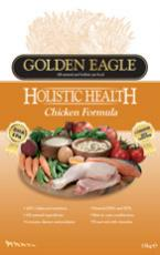 GE Holistic Chicken 12kg