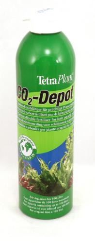 TETRA CO-2 Depot 11g säiliö