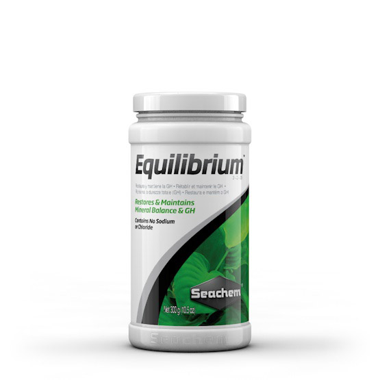 SEACHEM Equilibrium GH-nostaja