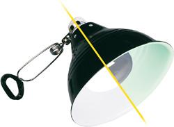 EXOTERRA GLOW LIGHT valaisin (koot S, M ja L)