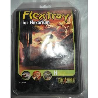 EXOTERRA Flex Tray D