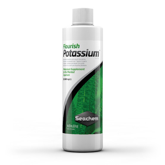 SEACHEM Flourish Potassium kasviravinne