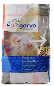 J&H rotta/Hamsteriseos 5 kg