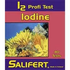 Salifert Marine Iodine