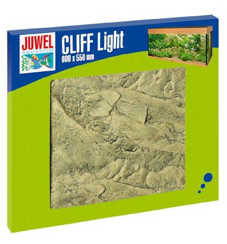 JUWEL Cliff 3d tausta 600x550mm (poistotuote)