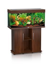 Juwel RIO 180 akvaariokokonaisuus kaapistolla