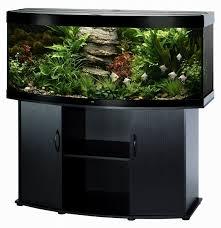 Juwel Vision 450 Kaarevalasinen akvaariokokonaisuus kaapistolla