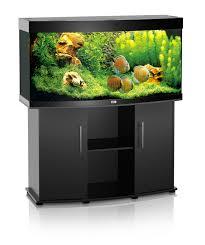 Juwel Vision 260 Kaarevalasinen akvaariokokonaisuus kaapistolla
