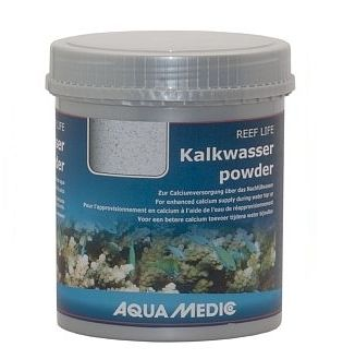 Aqua Medic Kalkkivesijauhe 350g