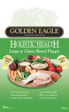GE Holistic L&G Puppy 12kg