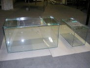 kokolasi jyrsijäterraario (105 litraa)