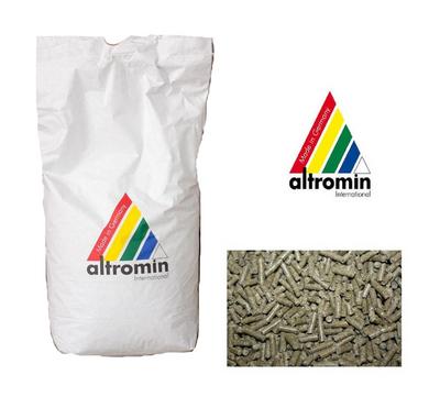 Altromin minipossun täysravinto 12,5 kg