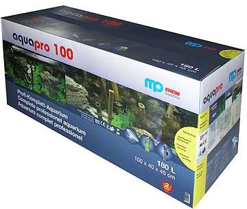 EHEIM Aquapro 180L (100x40x45cm)