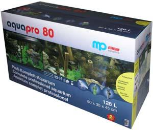 EHEIM Aquapro 126L (80x35x45cm)