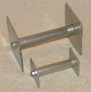 Noutokapula metalli pieni