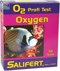 Salifert Marine Oxygen