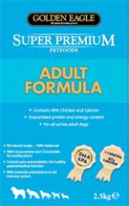 GE Super Premium Adult 12kg