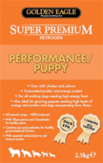 GE Super Premium Performance/Puppy 12kg