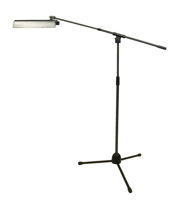 Arcadia Parrot Pro Lamp Stand korkea jalusta