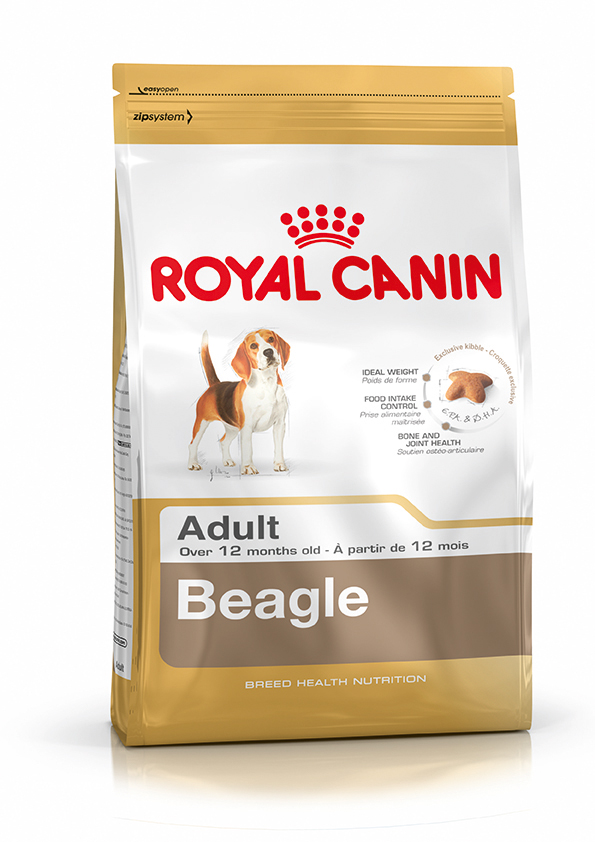RC Beagle Adult 12 kg
