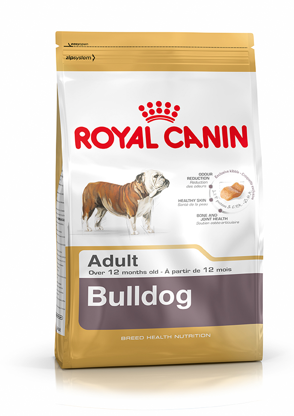 RC Bulldog Adult 12 kg