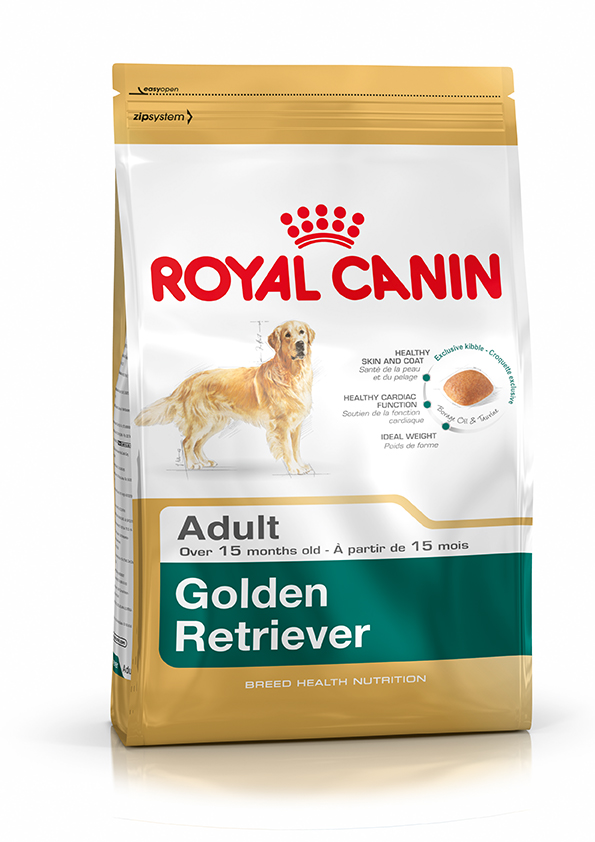 RC Golden Retriever Adult 12 kg