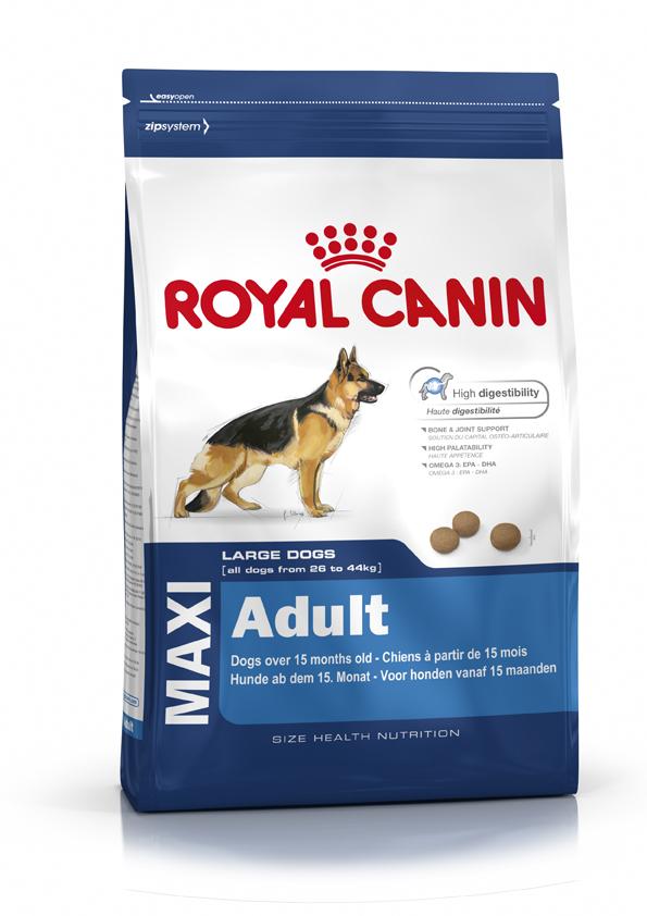 RC Maxi Adult 15 kg