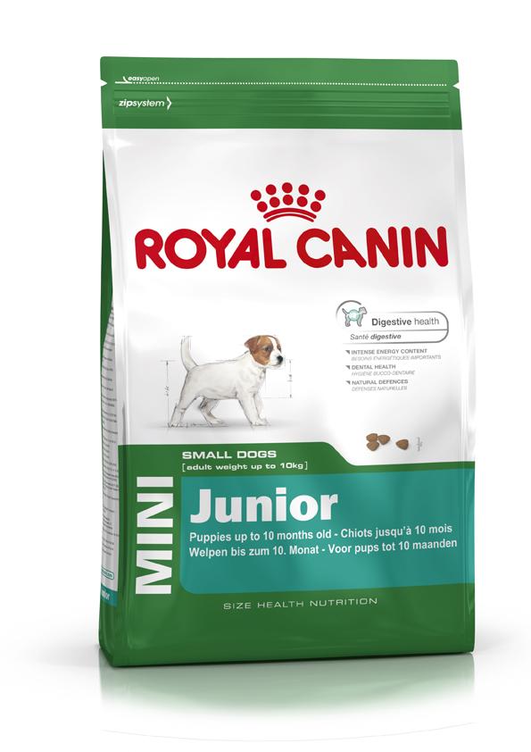 RC Mini Junior 8 kg