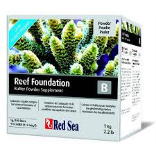 RED SEA Reef Foundation B (Alk) 1kg