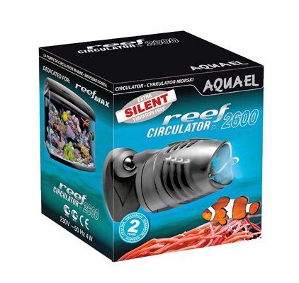 AQUAEL Reef Circulator 2600 l/h
